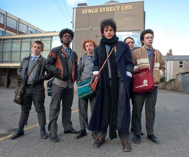 Sing Street - Band Lineup